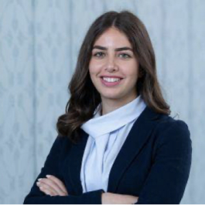 Farah Shamout